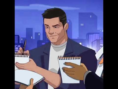 Ronaldo xaqida multfilm