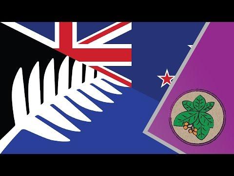 The New Zealand Flag Referendum - Explained by a Kiwi