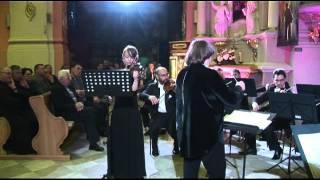"""Antonio Vivaldi - """"Cztery pory roku"""" (""""Le quattro stagioni"""") Lato_solo - Aleksandra Rytwińska"""