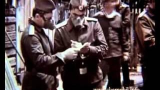 Видео хроника от строительство до аварии ЧАЭС(Строительство ЧАЭС, Эвакуация Припяти, Разрушенный 4-й блок, Строительство ОУ., 2010-10-19T11:34:33.000Z)