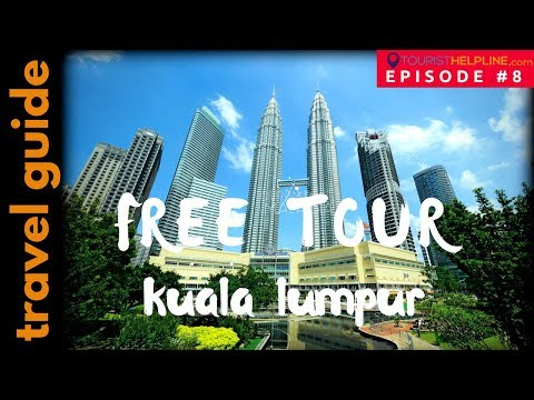 FREE WALK TOURS : KUALA LUMPUR