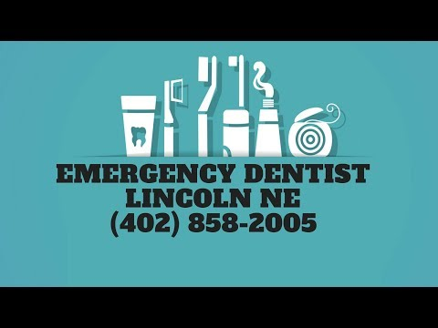 Dentist Office Lincoln NE | Emergency Dental Services Nebraska | (402) 858-2005