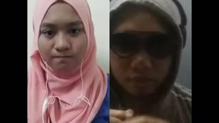 Selamanya Cinta Shila Amzah Ft Alif Satar - Smule Duet Cover