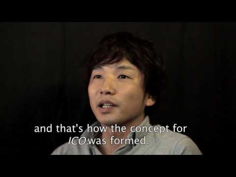 Game Masters: Fumito Ueda Interview