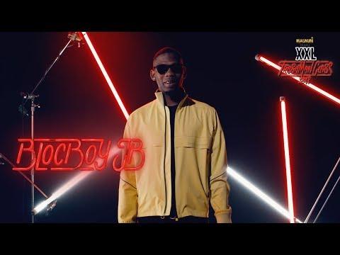 BlocBoy JB Freestyle - 2018 XXL Freshman