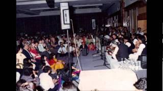 Kise da yaar na vichre (Live) By Nusrat Fateh Ali Khan
