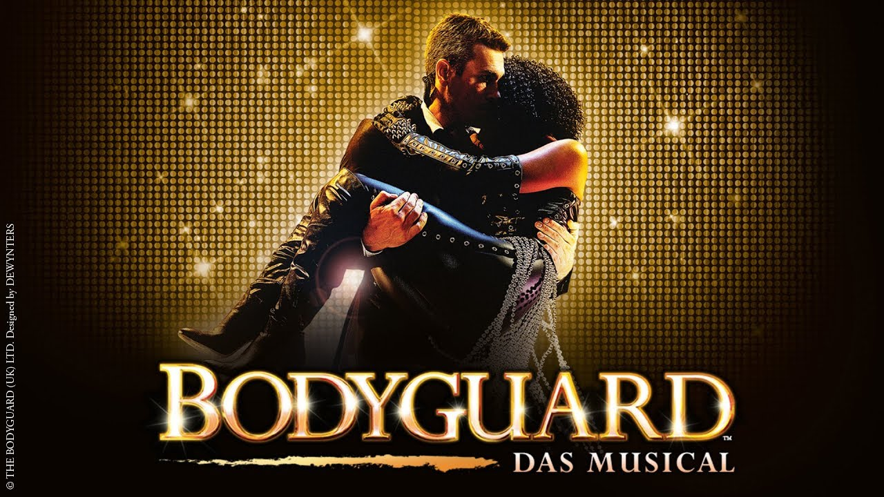 Bodyguard (Musical) Songs