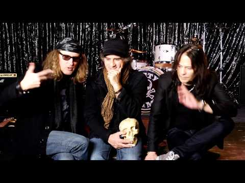 KROKUS - Help COMMENTARY 2013 Official Band Video