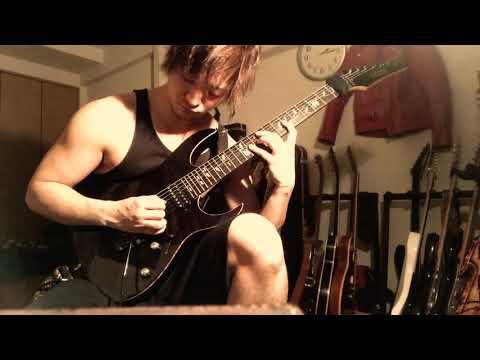 Rusty cooley guitar solo - Austrian Death Machine - Let Off Some Steam Bennett