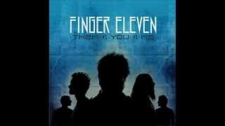 Finger Eleven - Paralyzer [HD]
