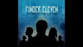 Finger Eleven Paralyzer HD