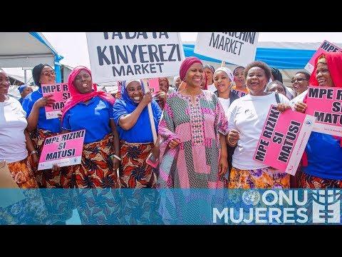 #Esc?chameTambién: Mensaje de la Directora Ejecutiva de ONU Mujeres  - 16:55-2018 / 11 / 19