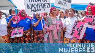 #EscúchameTambién: Mensaje de la Directora Ejecutiva de ONU Mujeres