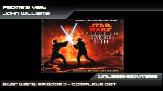 Download Star Wars: Episode III OST - Padme's Visit MP3 song and Music Video
