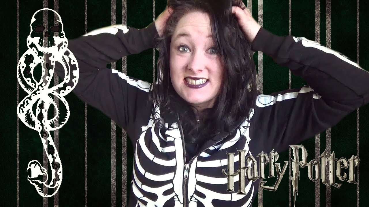 Which Harry Potter Character Will You Marry?! | Amy McLean