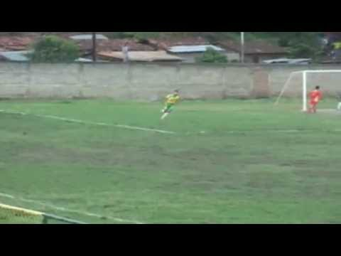 ART MUNICIPAL JALAPA VS UNAN MANAGUA PART 1
