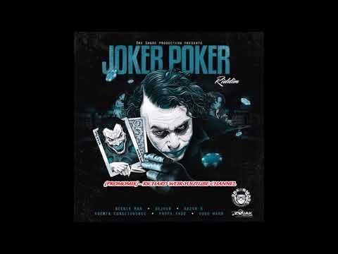 JOKER POKER RIDDIM (Mix- Aug 2017) DRE SWADE PRODUCTION