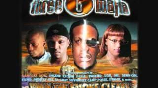 three 6 mafia - just like us