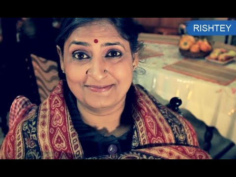Hindi Short Film - Rishtey | A Story of a Mother and Her Loving Son