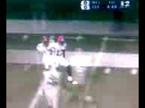 Braylon Edwards 1 hand catch