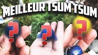 le meilleur ouverture de tsum tsum serie 3