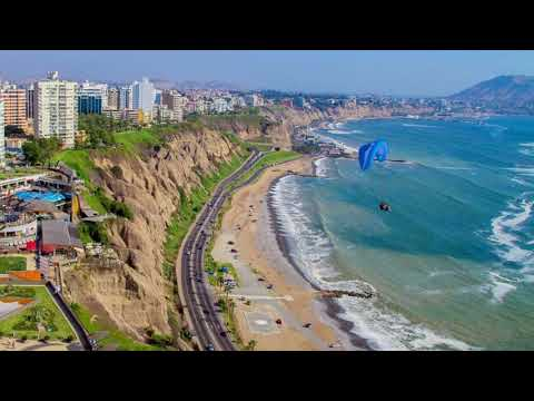 Top 5 Cities to Live in South America