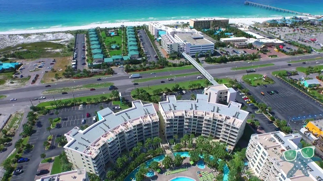 Pelican Ph 03 Destin West Beach Bay Resort Call 850 888 0515 Today To Book