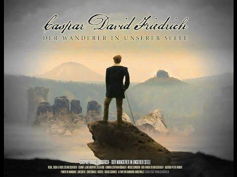 CASPAR DAVID FRIEDRICH | der offizielle Film zur Ausstellung in Hamburg