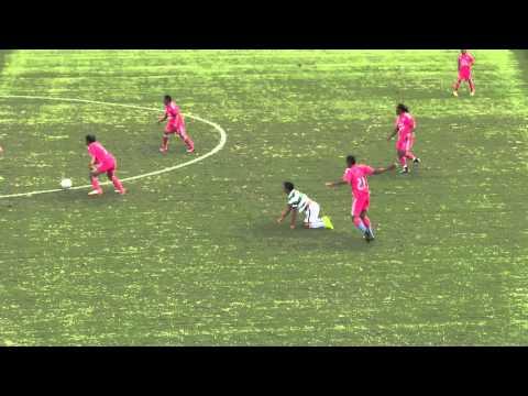 La Rosalia vs. Tigres - Cuartos de Final / La Super Liga Copa Dolex 2015