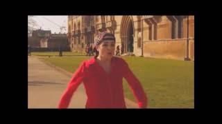 Adventure of a lifetime Subtitulada. Pame PeaceLock in England (Oxford)