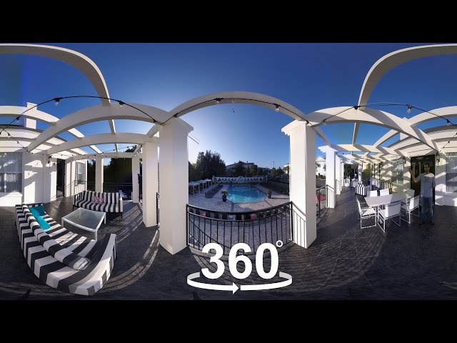 Arden Villas Orlando video tour cover