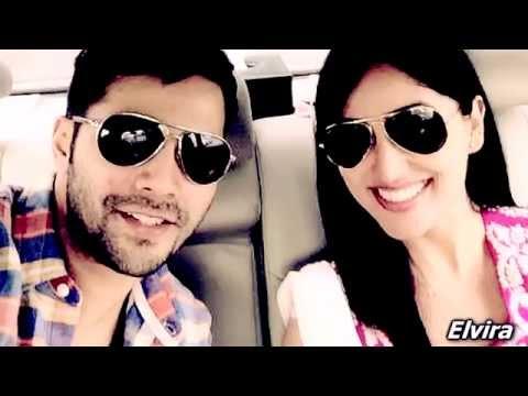 Varun Dhawan & Yami Gautam   Hey Shona