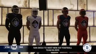 Are San Diegans excited to have pro football back in 2019?