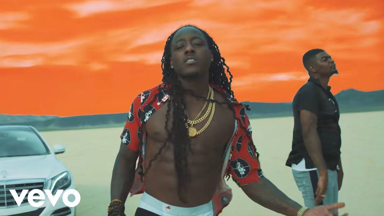 Ace Hood - Fwea (Official Video) ft. Slim Diesel