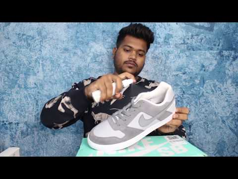 This Indian Product Will Make your sneakers water proof | Vetro Power | Hindi