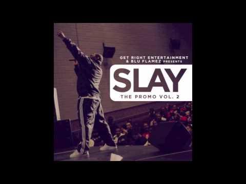 Slay - Fly Like A Bird (Ft Cambatta and Nitro) [Prod. Eddie Deuce]
