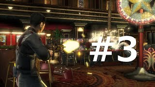 Stranglehold Gameplay Walkthrough Part 3 Xbox 360, Ps3
