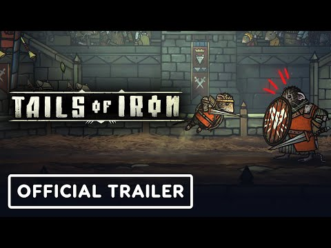 Tails of Iron - Official Launch Trailer