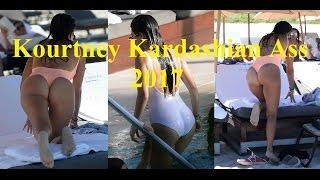Video Kourtney Kardashian Ass 2017 download MP3, 3GP, MP4, WEBM, AVI, FLV Juni 2018