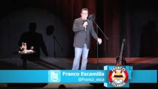 Franco Escamilla.- Teatro Blanquita parte 9 (Mejores amigos y Sara)