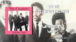 The Coasters - Yakety Yak