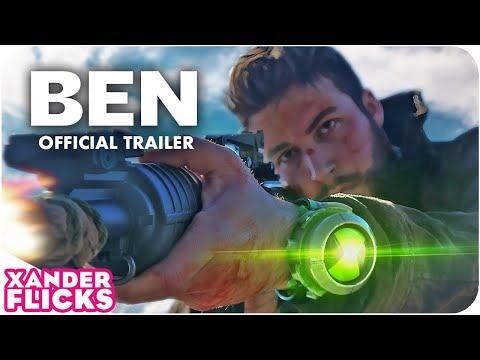 Ben 10 (2018) Official Trailer [HD] - XanderFlicks