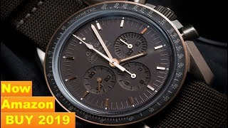 Top 10 Best Omega Watches Under $2000 Buy Now Amazon 2019