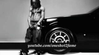 Lil Wayne - Pussy Niggaz (Featuring Jae Millz)