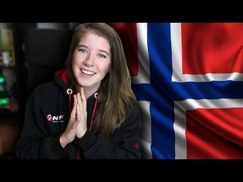 MY THOUGHTS ON THE NORWEGIAN YOUTUBE COMMUNITY