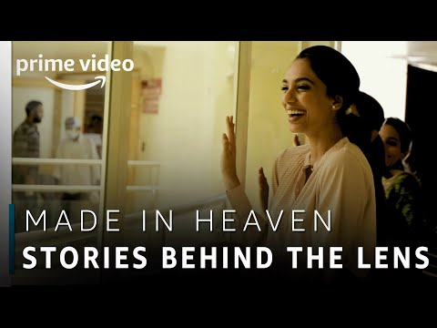 Made in Heaven - Sobhita Dhulipala | Stories Behind The Lens | Amazon Prime Original 2019 Mp3