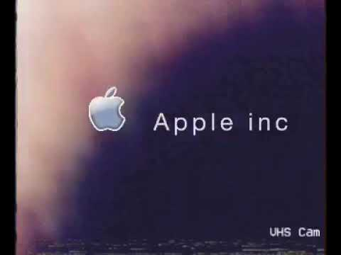 Apple inc vhs