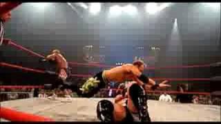 Tarantula music video by TNA Wrestling YouTube Videos