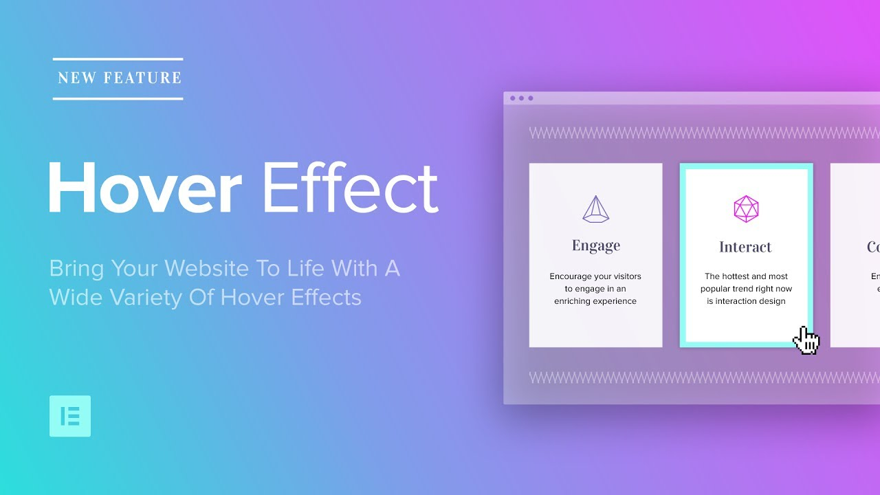 Add WordPress Hover Effect: Boost Your Design With Hover Effects