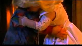 Bride of chucky sex scene HD